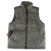 warm electric battery heating safety vests