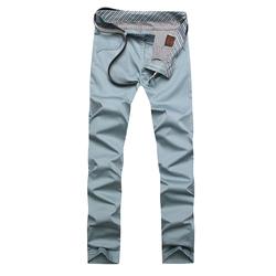 GSCK312 Wholesale Small Quantity Good Quality Casual Men Plain Pants
