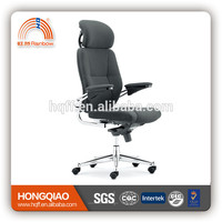office lounge chair office mesh chair with soft armrest mesh chair made in China