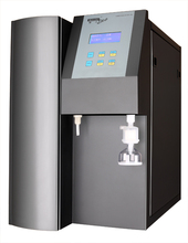Molecular ro water treatment system plant for DNA/HPLC test