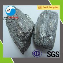 China Ferrosilicon plant ferro silicon manufacture