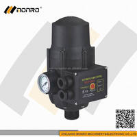2015 Monro EPC-2 red/black adjust electric switches used for hydraulic electronic system