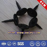 Concrete anchor nails plastic nail