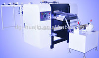 Sublimation printing machine ,for lanyards ,shoelaces ,elastic bands ,zippers ,guitar straps etc.