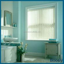 manual vertical blind/curtain