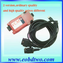 Metal Box Ford VCM IDS V84 JLR V134 New VCM IDS Ford Auto Code Scanner with High Performance Fast Shipping