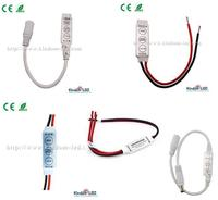 HOT! CE&ROHS 2 Years warranty DC5~24V Mini Controller For LED Max output power:144W