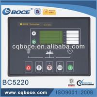 generator excitation system of diesel control module 5220