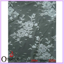 Classical and high quality lace fabric stores in china