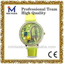 2015 hot sale mini world brand vogue lady wrist watch ORZ1811