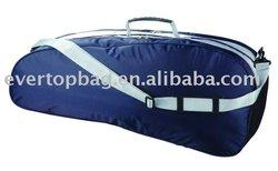 Custom logo printing sport bag,Promotional sport trolley bag