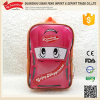 2015 China Factory Outlet Cool Eco-friendly EVA Backpack