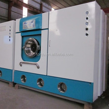 FORQU full automatic 15kg hydrocarbon dry cleaning machine