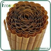 PVC Bamboo Fence