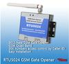 The Simpliest RTU5024 GSM Gate Door Opener,Barrier, industrial door shutters gate Operators