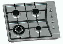 gas & electric combination cooker 4 burner all brands burner gas hob