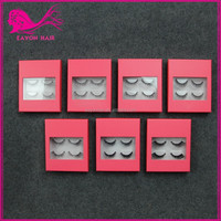 High Quality Mink Eyelashes buy cheap prices eyelashes in bulk wholeasle 100 human hair false eyelashes