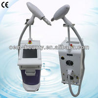 Promotion of hair removal machine P003