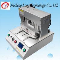 oca dry cleaning equipment vacuum heating laminated glass machine small used laminating machine