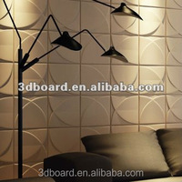3d effect wallpap for shop decor
