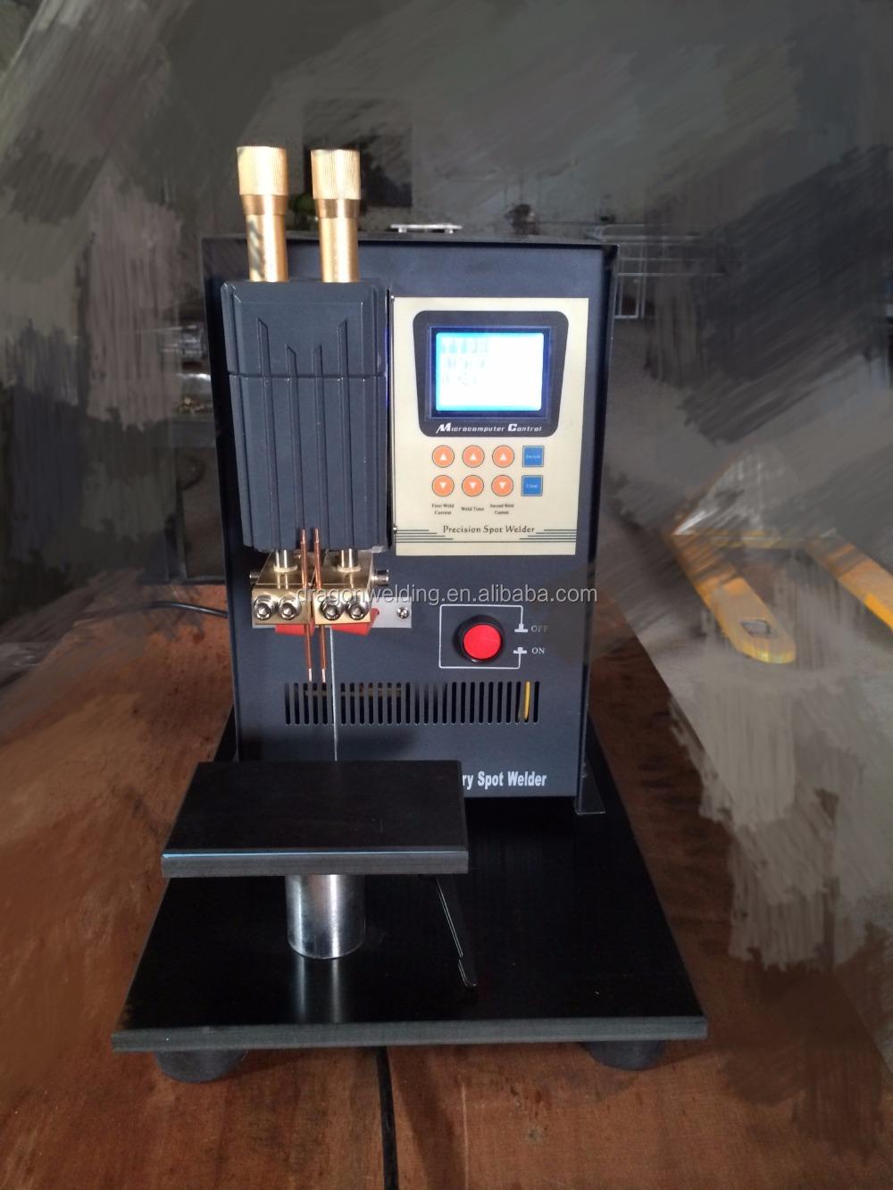 Dpm 10k Battery Cell Spot Welder Welding Machine Wiring Diagram Main Applications