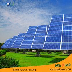 1000w 18% Efficiency solar panel system Polysilicon 1000 watt solar panel
