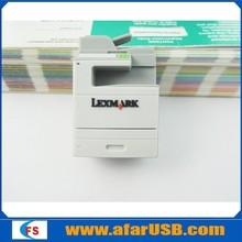 High quality creative radio pvc usb 8gb usb flash drive with custom logo