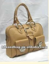 2011 Fashion leather tote bag