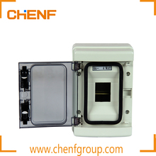 Hot Sell Newest ABS Plastic Waterproof Electrical Power Distribution Box Enclosure
