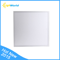 High Lumens 600*600 36 Watt LED Suspended Ceiling Light Panel Factory Price with CE RoHS