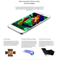 dg850 MTK6582 Quad Core Android 4.2 5 inch doogee hitman