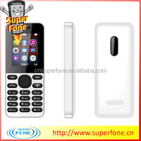 Low price good quality 1.8 inch cheap unlocked dual sim gsm used features mobile phone 130 for sale in china