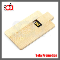 2015 hot sale and high quality low price 2gb business card usb