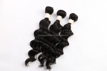 Wholesale Price 7A Grade European Virgin Human Hair Deep Wave