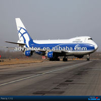 Air freight shipping to Russia from China