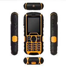 Best Rugged Outdoor Cell Phones IP68 Phone DK10