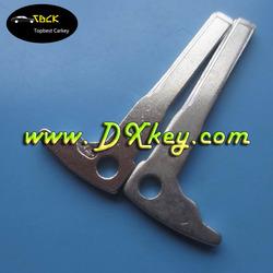 Top quality price key blade for mercedes Benz Smart Key Blade