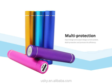 Hot sale mobile phone power bank 5000 Hot sale mobile phone power bank 5000 external power bank for lenovo