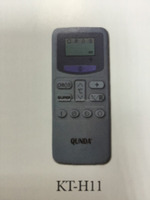 AIR CONDITIONING UNIVERSAL REMOTE CONTROL(KT-H11)