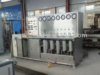 Supercritical CO2 Fluid Extraction Machine,Nicotine extract from tobacco leaves