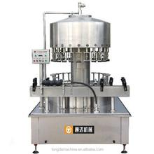China factory wine bottling machine,alcohol free wine filling machine,organic apple cider vinegar filling machine