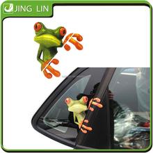 3D car body sticker, car vinyl sticker, cute sticker for car