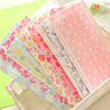 Hot sale disposable printed cute face mask 3ply