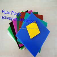 Super quality promotional 7mm uhmwpe conductive sheet