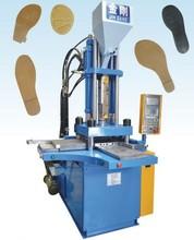 Plástico Suela Vertical Máquina de inyección