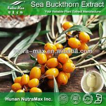 Herbal Medicine Sea Buckthorn Seed Oil Extract Fatty Acid