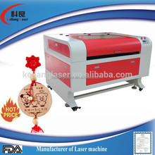 KL690 80W building upholster CO2 Laser Cutting Machine