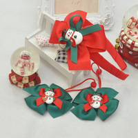 2015 Hot Sales Baby Gift Set Christmas Christmas Cheap Wholesale Hair Accessories