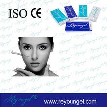 Reyoungel hyaluronic acid injection filler shape jaw lines