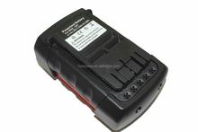Remplacement power tool batterie pour Bosch 36 V Li - ion batterie GBH 36 V - Li BAT836